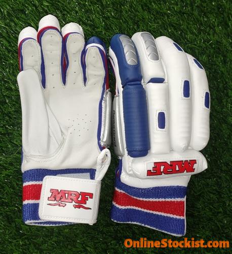 Size Mens//Boys MRF Grand Edition Batting Gloves