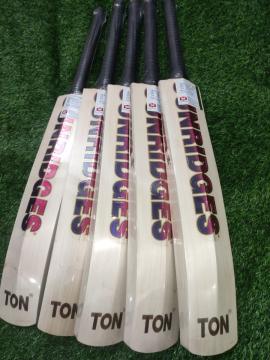 SS Vintage Finisher-7 English Willow Cricket Bat Men's