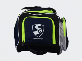 SG Extremepak Cricket Kit Bag With Wheels Men's