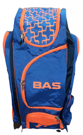 BAS Player Cricket (Camouflage) Duffle Bag