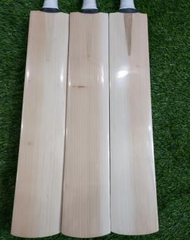 Plain Max Grainer Pro English Willow Cricket Bat Men's