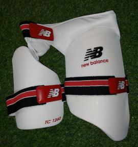 NB TC 1260 Cricket Combo Thigh Guard Men's