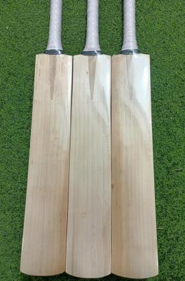 Plain Grade-2A Cricket Eiglish Willow Cricket Bat Men's