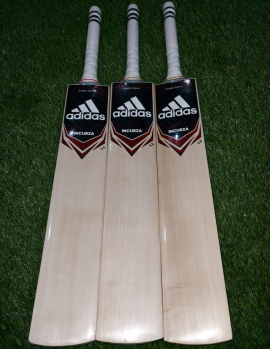 Adidas Incurza 5.0 English Willow Cricket Bat Men's