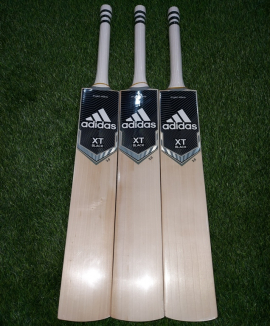 Adidas XT Black 3.0 English Willow Cricket Bat Men's