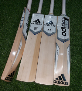 Adidas XT White 4.0 English Willow Cricket Bat Men's