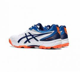ASICS Gel-Peake 5 Cricket Rubber Studds Junior