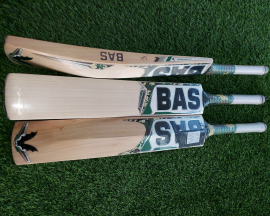 BAS Commander English Willow Cricket Bat Mens Size
