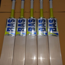 BAS Blaster English Willow Cricket Bat Mens Size