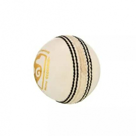SG Club White Cricket Ball Box Of 12