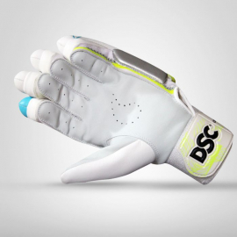 DSC Condor Flite Cricket Batting Gloves Mens Size