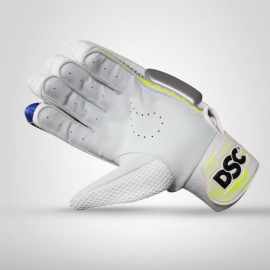 DSC Condor Floater Cricket Batting Gloves Mens Size