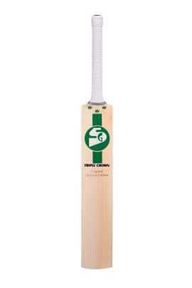SG Triple Crown Original LE English Willow Cricket Bat Men's