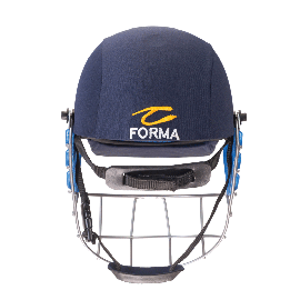 FORMA Players Cricket Helmet Mild Steel Grill Men's