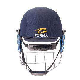 FORMA Players Cricket Helmet Titanium Grill Men's
