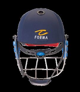 FORMA Test Plus Cricket Helmet Titanium Grill Men's