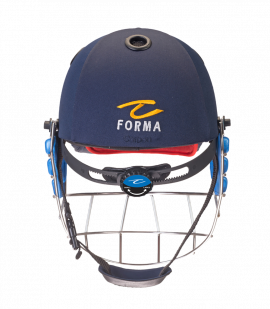 FORMA Test Plus Cricket Helmet Stainless Grill Men's