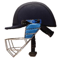 FORMA Test Plus Cricket Helmet Mild Steel Grill Men's
