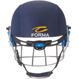FORMA Elite Pro Cricket Helmet Stainless Steel Grill Men's