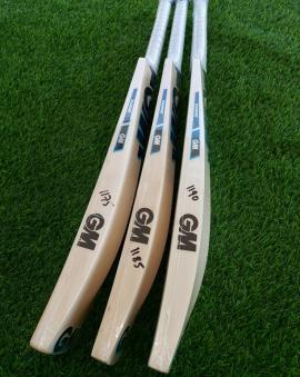 GM Diamond 444 English Willow Cricket Bat Men's