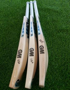 GM Diamond 505 English Willow Cricket Bat Men's