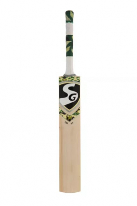 SG HP 33 Player Edition Cricket English Willow Bat Men's