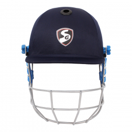 SG Aeroselect Cricket Helmet Mens Size