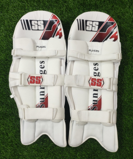 SS Players Cricket Batting Pads Men's