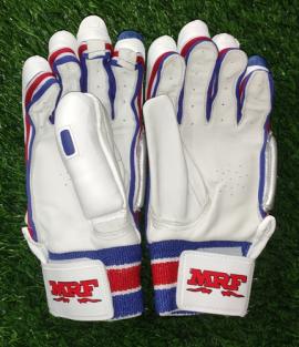 MRF Genius Grand Edition Cricket Batting Gloves Men's