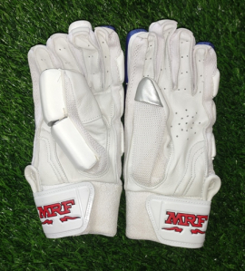 MRF Genius Unique Edition Cricket Batting Gloves Men's