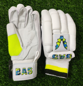 BAS Pro Cricket Batting Gloves Men's