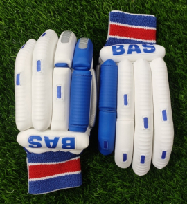 BAS Player Edition Cricket Batting Gloves Men's