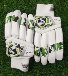 SG HP-33 Cricket Batting Gloves Mens Size