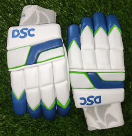 DSC Miller-10 Players Cricket Batting Gloves Men's