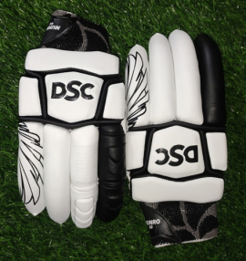 DSC Munro-82 Players Cricket Batting Gloves Men's