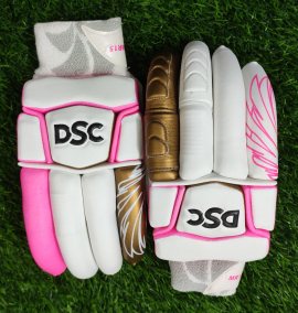 DSC MR-15 Players Cricket Batting Gloves Men's