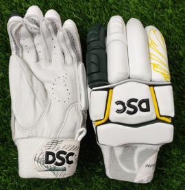 DSC Uzi Players Cricket Batting Gloves Men's
