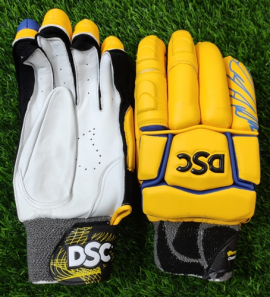 DSC DJB-47 Players Cricket Batting Gloves Men's