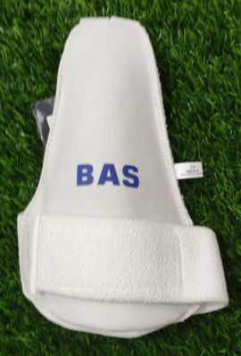 BAS Player ( Made Of Leather ) Cricket Inner Thigh Guard Men's
