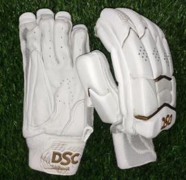DSC Eureka Prospect Cricket Batting Gloves Men's