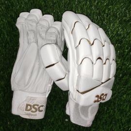 DSC Eureka Miracle Cricket Batting Gloves Men's
