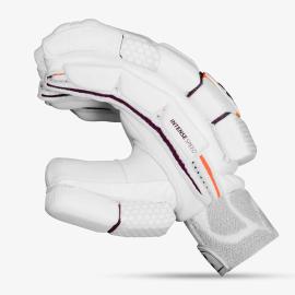 DSC Intense Speed Cricket Batting Gloves Mens Size