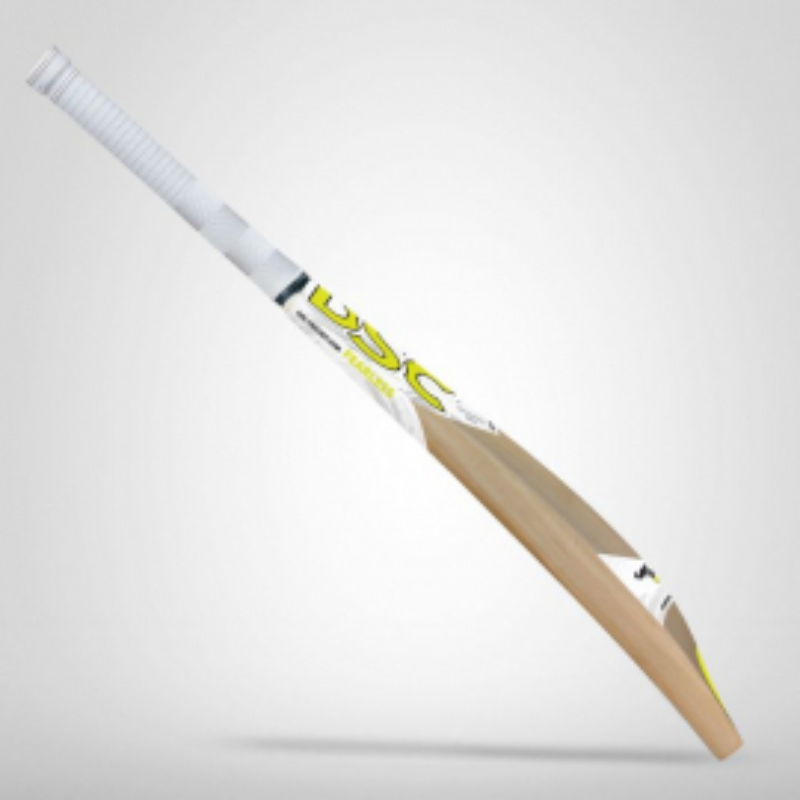 DSC JH8- Jason Holder Players English Willow Cricket Bat Mens Size
