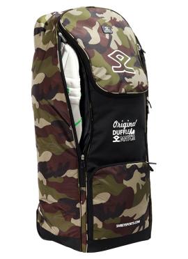 Shrey Match Cricket Duffle Bag