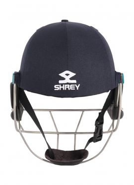 SHREY Master Class Air 2.0 Stainless Steel Cricket Helmet Men's