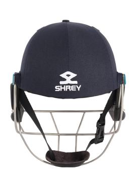 SHREY Master Class Air 2.0 Stainless Steel Cricket Helmet Men's