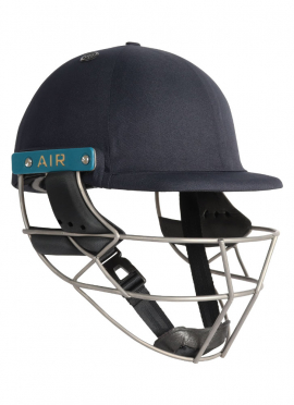 SHREY Master Class Air 2.0 Titanium Cricket Helmet Men's