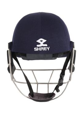 SHREY Master Class Air Stainless Steel Cricket Helmet Men's