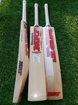 MRF Genius Grand Edition Cricket English Willow Bat Men's