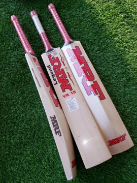MRF  VK-18 Legend Cricket English Willow Bat Men's